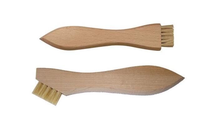 Hog Bristle Anti Static Brushes