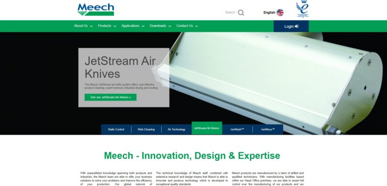 Meech Static Eliminators